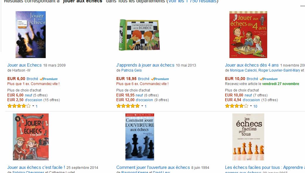 03 jouer aux échecs