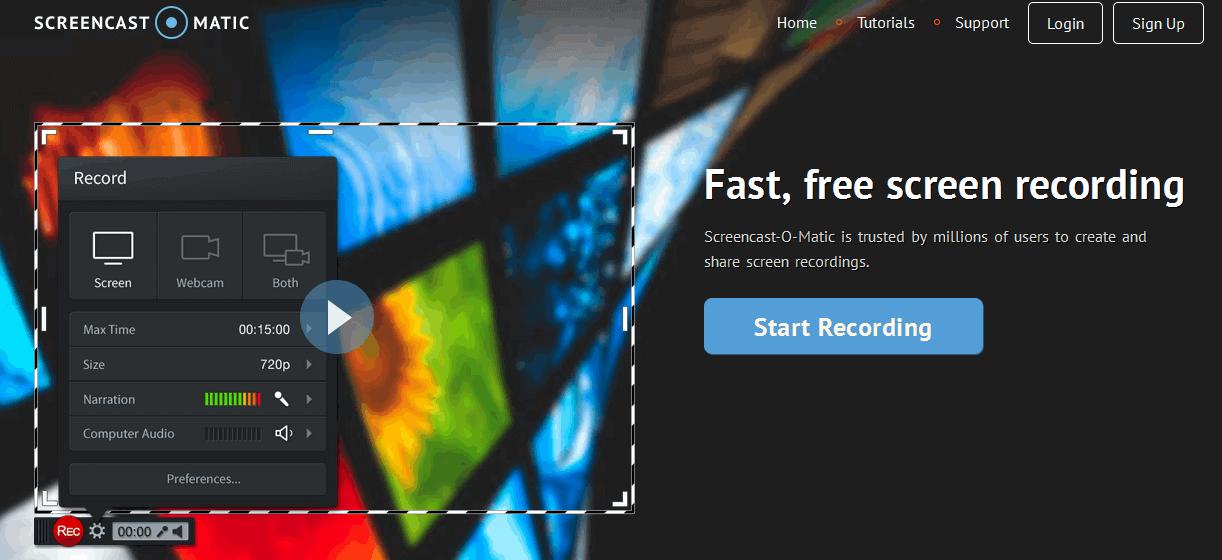 un super logiciel de capture d'écran