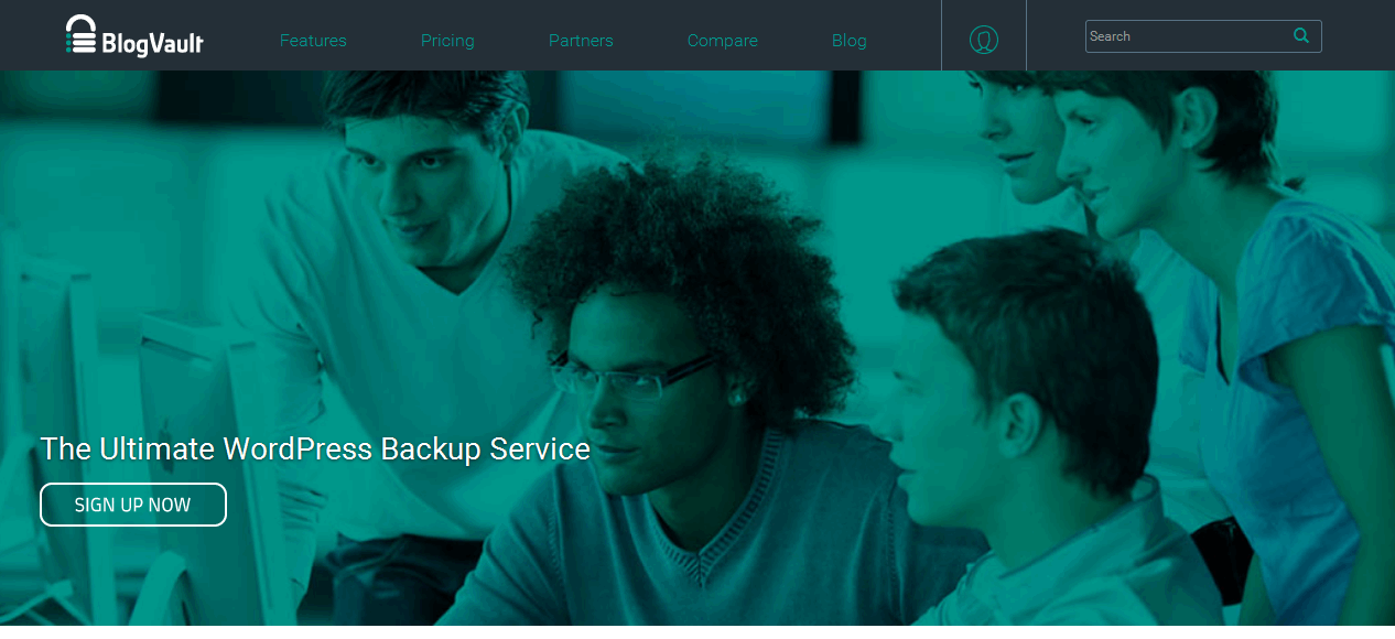 solution de backup wordpress