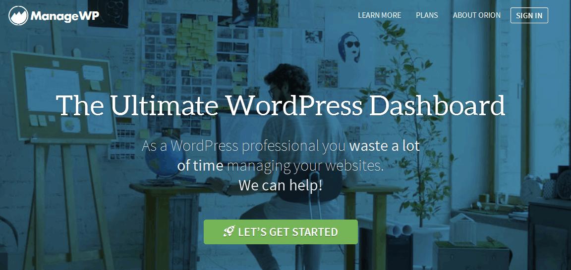un monitoring wordpress complet