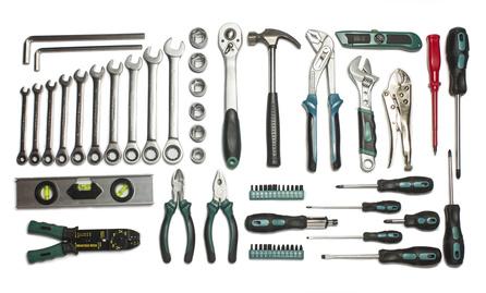 les plugin et outils necessaires: la liste