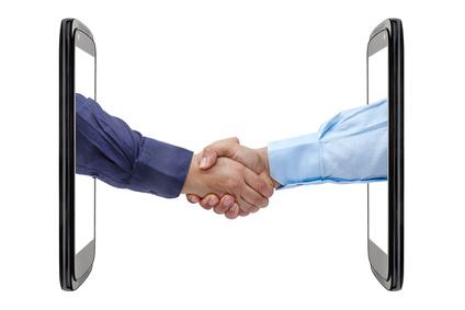 créer des relations entre blogueurs