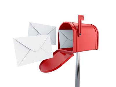 exemple d'emailing qui marche