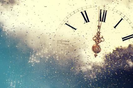 Horloge pour bloguer plus vite