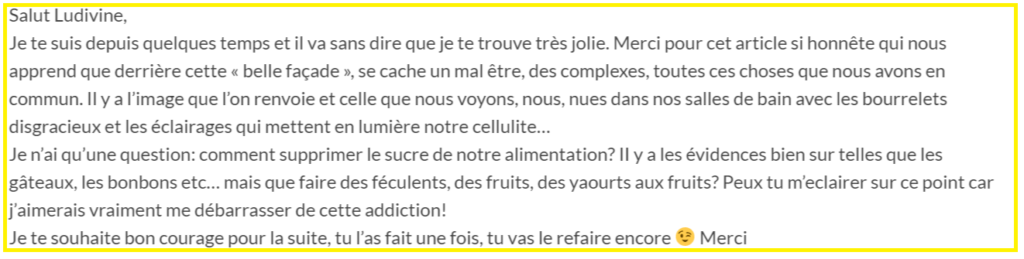 exemple commentaire 3