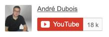 Retrouvez tous mes conseils blogging sur la chaîne YouTube de TraficMania